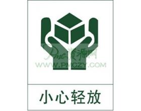 仓库货物储运包装标志