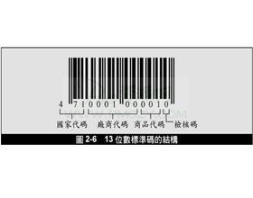 条形码识别系统